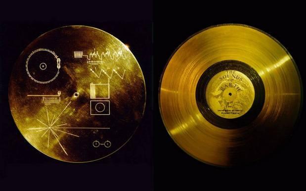 Typonexus: Golden Record II - Heliopause