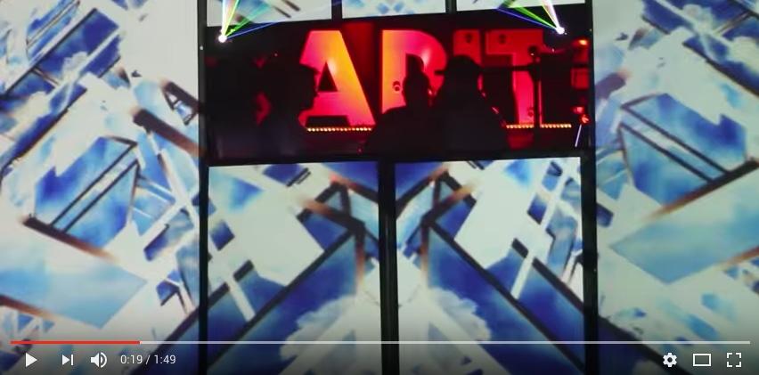 Skylab Records Promo Video Still