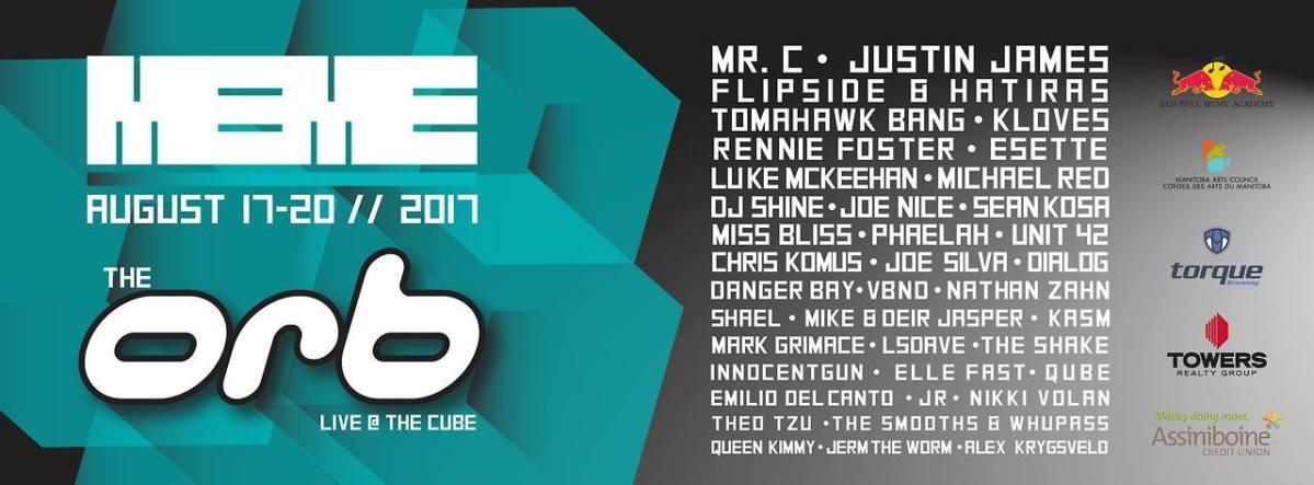 MEME Festival 2017