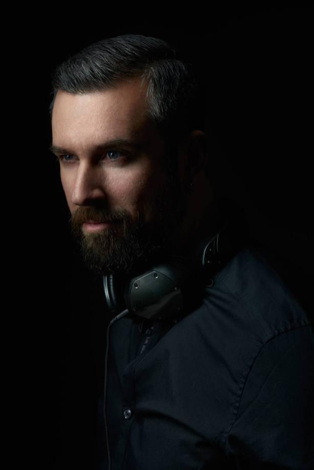 DJ Dislexik aka Jeff Prankev