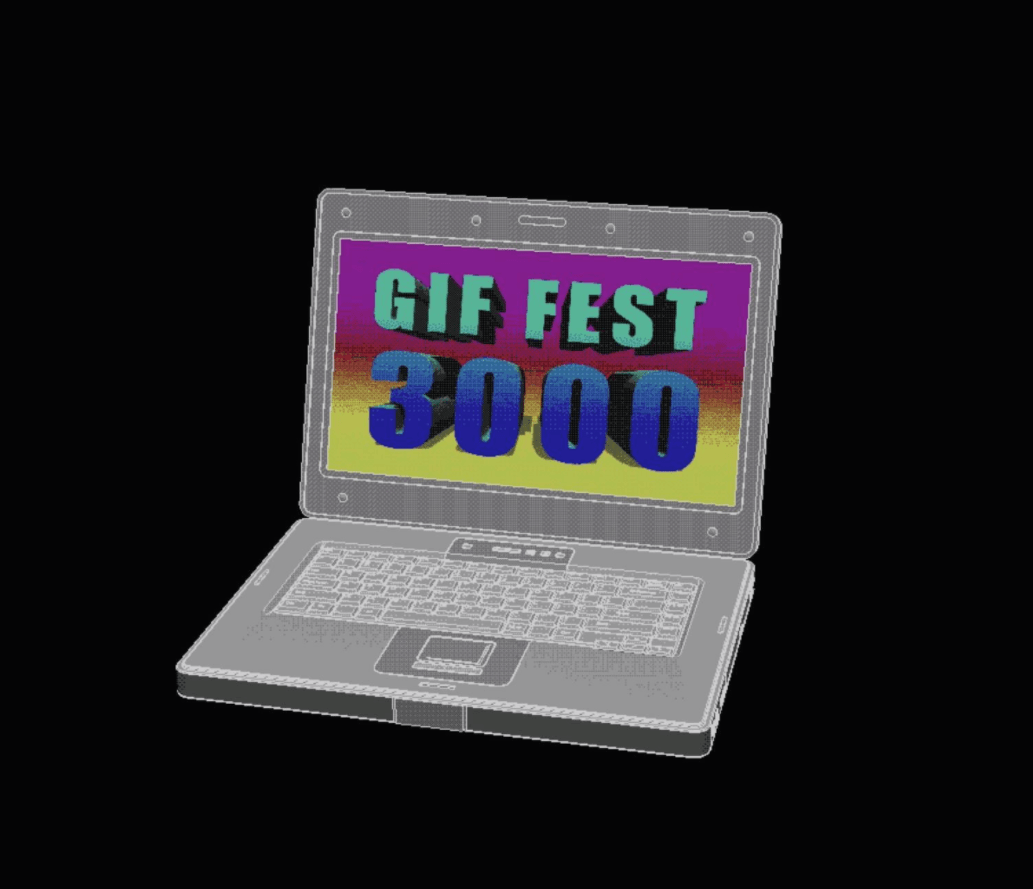 GIF Fest 3000 in Vancouver - November 16 and 17 2017
