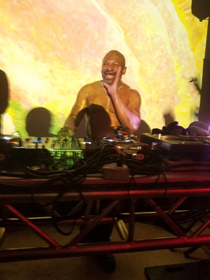 20 Year Anniversary Reunion Rave in Saskatoon