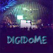 DIGIDOME - BrocoLodge Album Cover