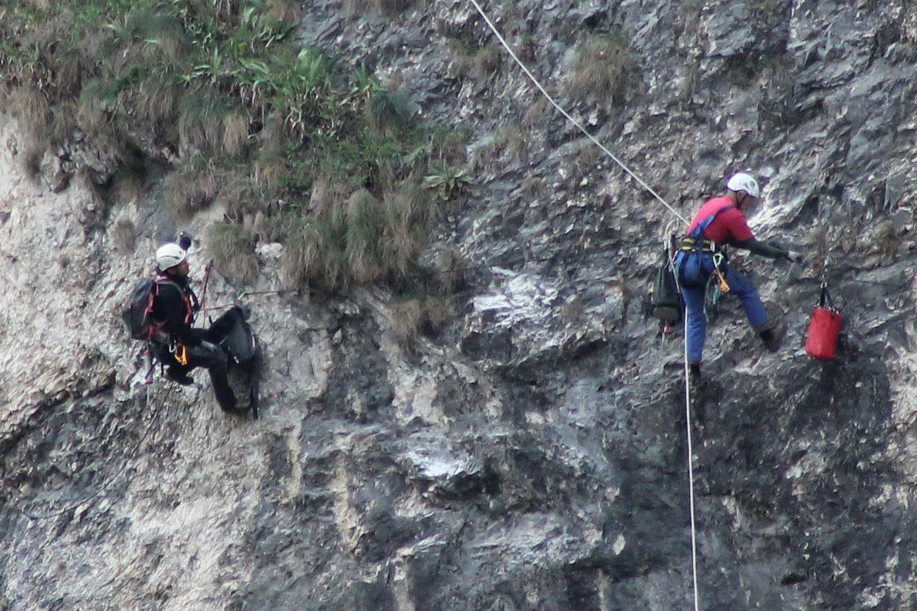 Klettersteig Griffen : Klettersteig in griffen bereits umsetzung vk
