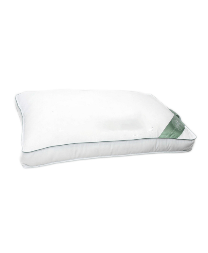 luxury soft like down box pillow the