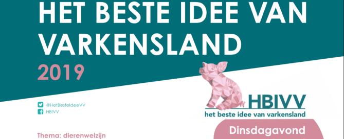 het beste idee van varkensland