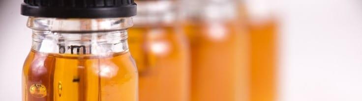 Η σημασία της απόσταξης στη διαδικασία παραγωγής προϊόντων φαρμακευτικής κάνναβης