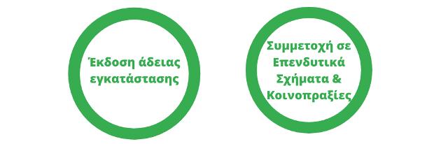 Εναλλακτικές επενδυτικές επιλογές για την υλοποίηση έργων Φαρμακευτικής Κάνναβης στην Ελλάδα