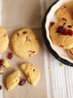 Печенье Бретон пошаговый рецепт с фото