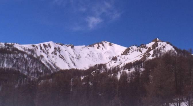 Alpes de Haute Provence Studio à louer