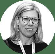 Table d'hôtes du 7 février 2020 Conférencière Mme Marielle Germis