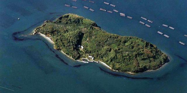 Hasil gambar untuk Maru island