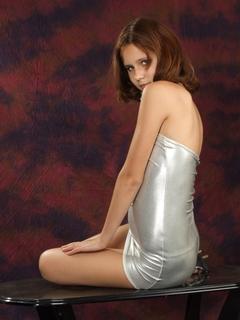 Alina N25: preteen model pics