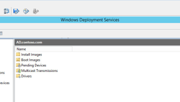 Windows ADK Overview – Vlad's IT Blog – PowerShell