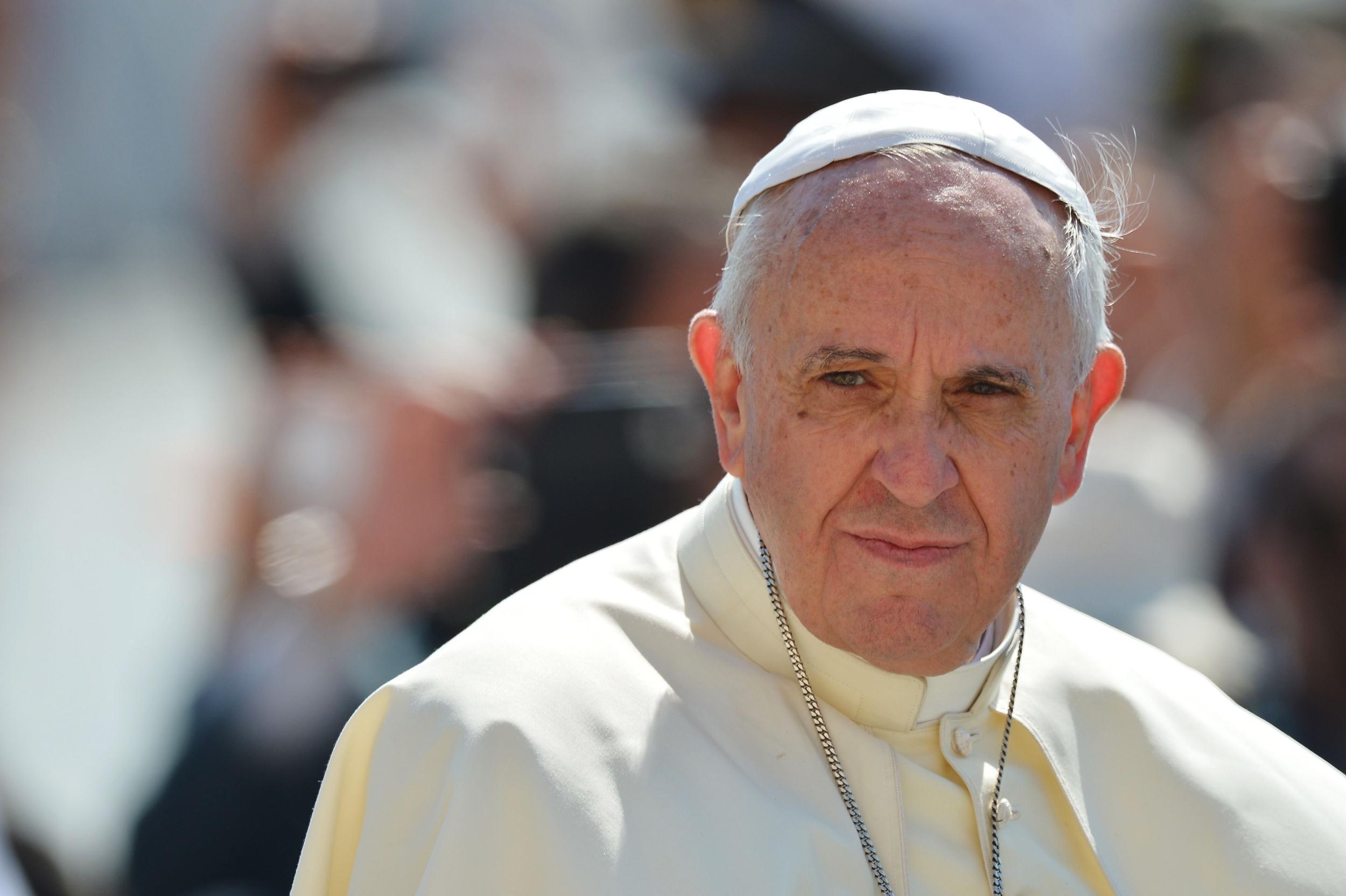 Картинки по запросу папа франциск
