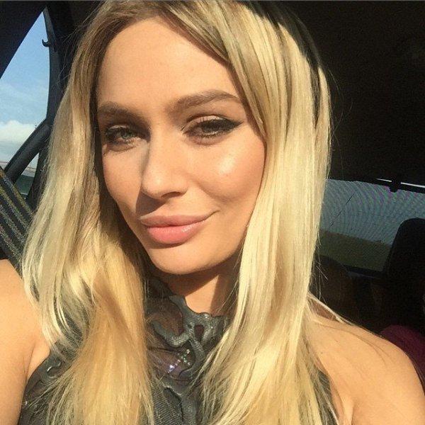 Актриса Наталья Рудова поделилась с поклонниками своими ...