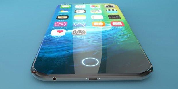 Стали известны новые подробности о выходе iPhone 8
