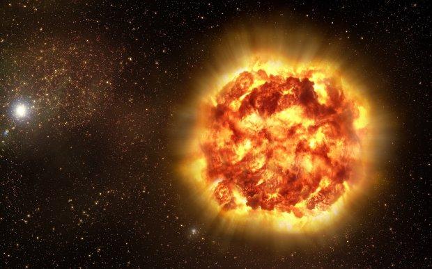 Ученые: Человечество погибнет, когда энергия Солнца иссякнет