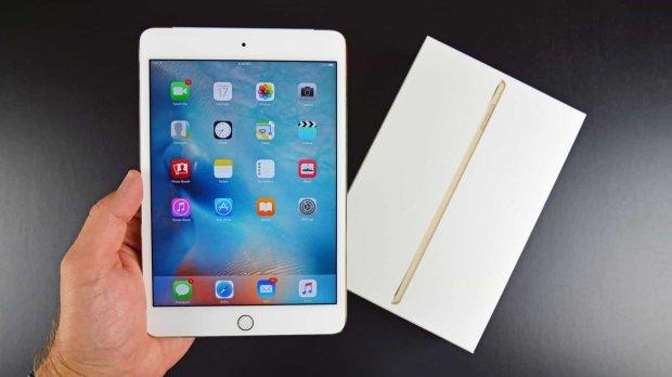 Apple заблокировали iPad одного из пользователей на 47 лет