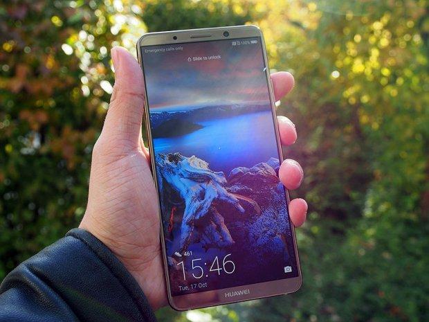 Эксперты назвали лучший современный смартфон на ОС Android