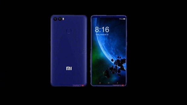 В сеть слили характеристики нового Xiaomi Mi Max 3