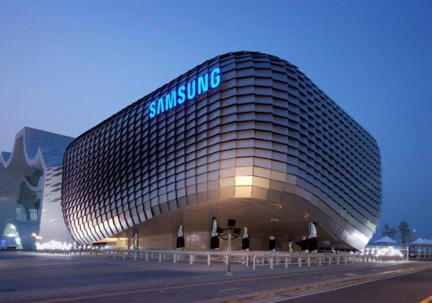 Samsung Galaxy S10 оснастят фронтальной камерой встроенной в экран