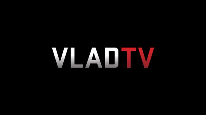 Article Image: Kevin Gates Back in Jail in Chicago After Less than 24 Hours of Being Free