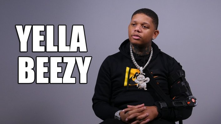 EXCLUSIVE Yella Beezy On Theo Huxtable And Kanye Rocking