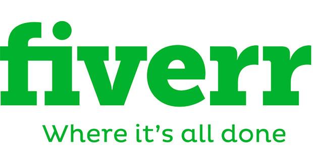 Ảnh logo Fiverr