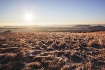Nejchladnější ráno roku