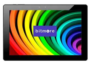 "TABLET BITMORE Colortab 10"" II Plus black ανω λιοσια"
