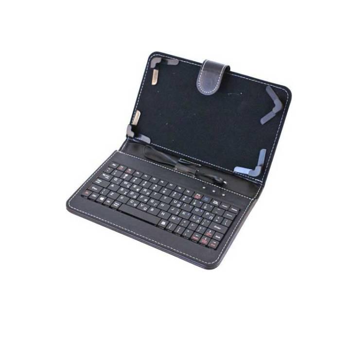 """Θήκη tablet με πληκτρολογιο 7""""-8"""""""