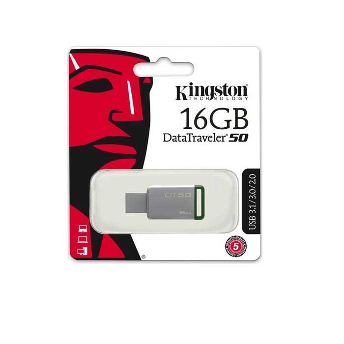Usb 3.0 flash stick 16G kingston ano liosia kamatero