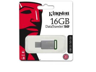 Usb 3.0 flash stick 16G kingston ano liosia kamatero
