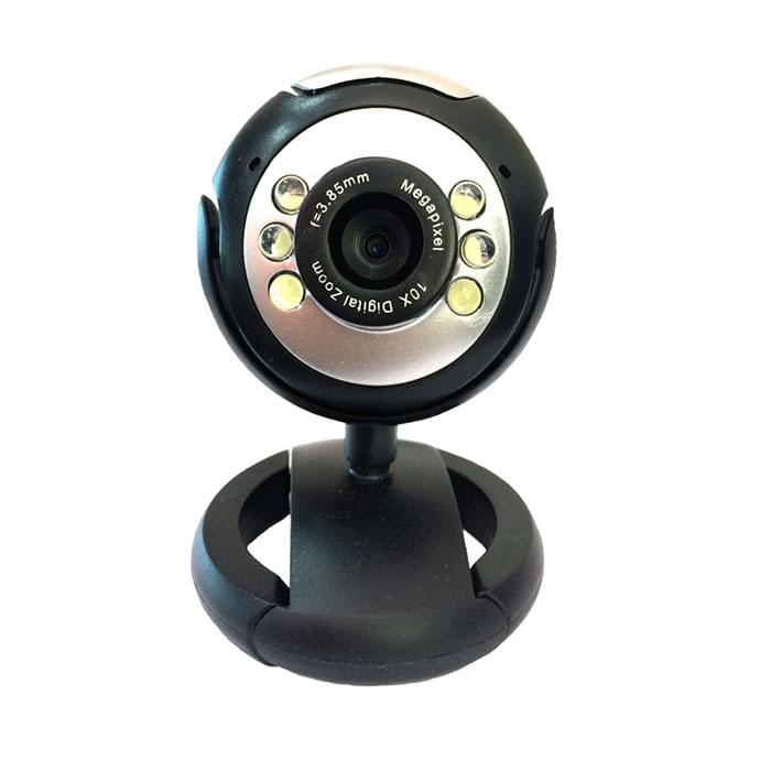 Web camera Powertech PT HD ano liosia