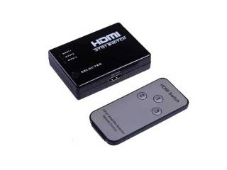 Hdmi Switch 3 in 1