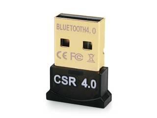 Bluetooth usb δεκτης v4.0 OEM