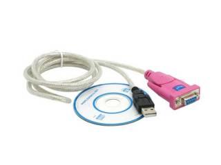 Καλώδιο USB σε Serial 9 pin
