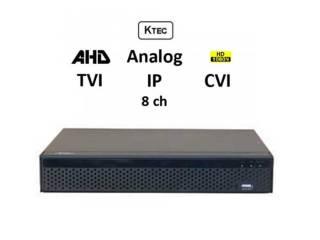 Καταγραφικο8 καμερων HD 1080N