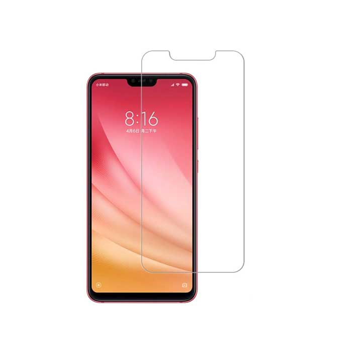 tempered glass Xiaomi MI 8