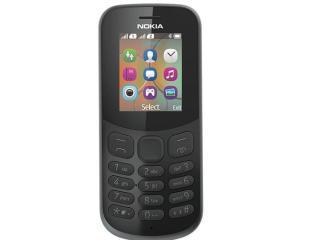 Κινητό Τηλέφωνο Nokia απλο με μεγαλα κουμπια