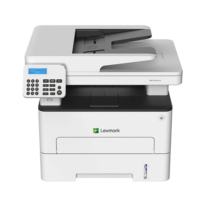 πολυμηχανημα fax wifi laser lexmark mb2236 ανω λιοσια,καματερο,μενιδι