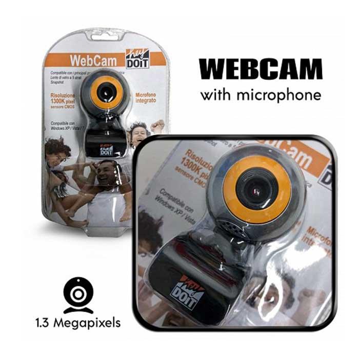 USB WebCamera HD 1280 X 1024