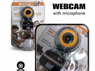 USB WebCamera HD 1280 X 1024
