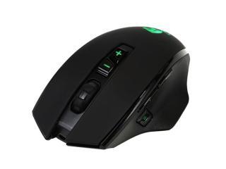 Gaming Mouse Φωτιζομενο Ασυρματο RGB ROAR Rr54w eshop ano liosia