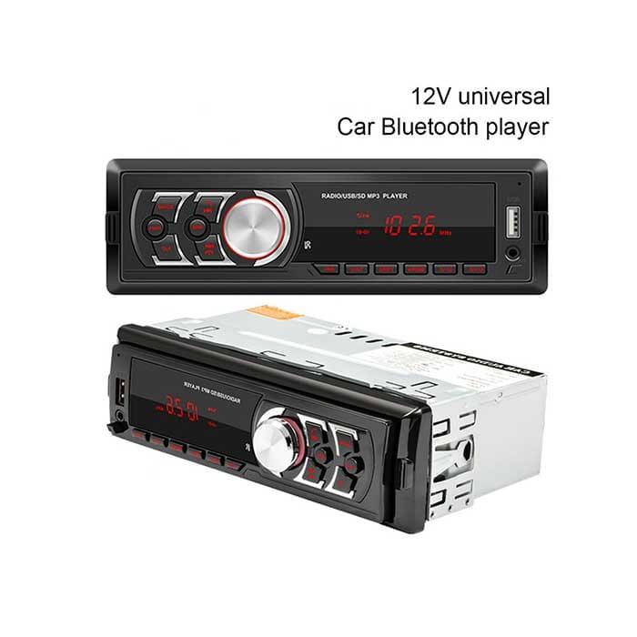 ΡΑΔΙΟ ΑΥΤΟΚΙΝΗΤΟΥ Bluetooth MP3