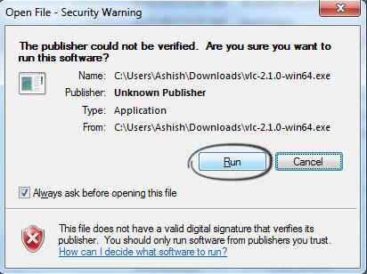 publisher-warning