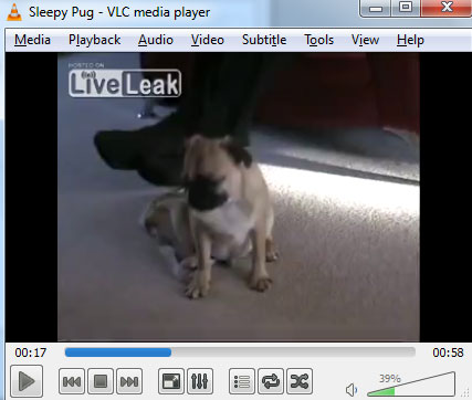 vlc-playing-online-media