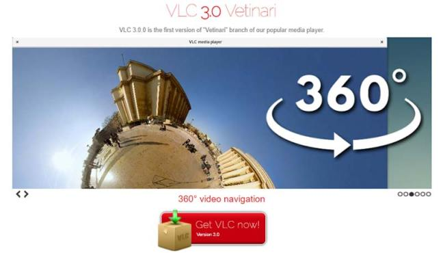 VLC 3 0 Released - Download This Universal Media Player Today
