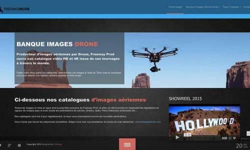 Nos sites internet, Agence web de Création de site internet